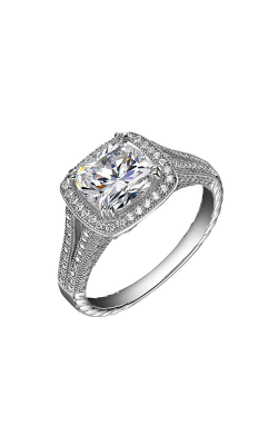 LaFonn Classic Engagement ring R0014CLP product image