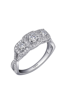 LaFonn Classic Engagement Ring R0028CLP product image