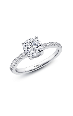 LaFonn Classic Engagement Ring R2027CLP product image
