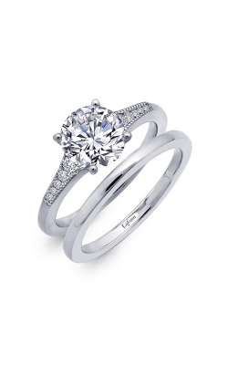 LaFonn Classic Engagement Ring R0277CLP product image