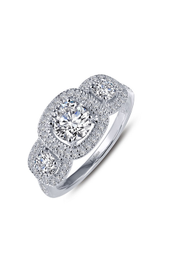 LaFonn Classic Engagement Ring R0310CLP product image