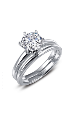 LaFonn Classic Engagement ring R0275CLP product image