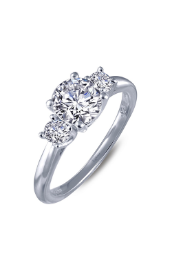 LaFonn Classic Engagement ring 6R019CLP product image