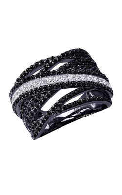 LaFonn Pave Galm Wedding band 7R012CBP product image