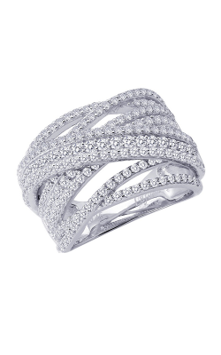 LaFonn Pave Galm Wedding band 7R012CLP product image