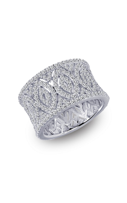 LaFonn Pave Galm Wedding band 7R015CLP product image