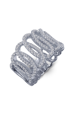 LaFonn Pave Glam Fashion ring 7R020CLP product image