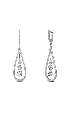 LaFonn Red Carpet Earring 8E024CLP product image