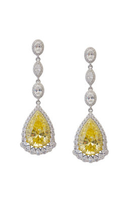 LaFonn Red Carpet Earring 8E025CAP product image