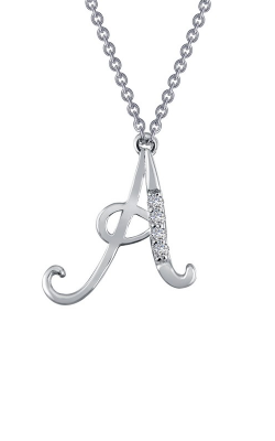 Lafonn Initials Necklace 9N057CLP product image