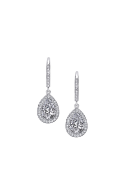 Lafonn Classic  Earrings E0074CLP00 product image