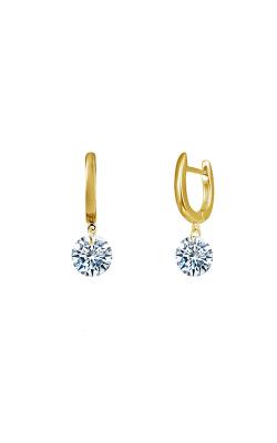 LaFonn Lassaire In Motion Earring E0271CLG00 product image