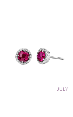 LaFonn Birthstone  Earring BE001RBP00 product image