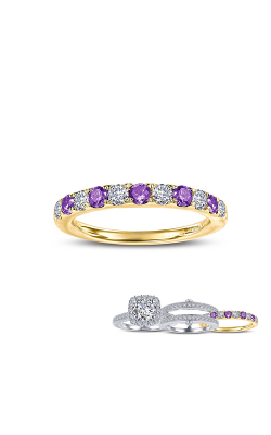 Lafonn Birthstone Fashion Ring BR004AMG05 product image