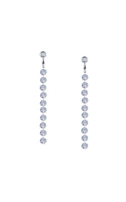 Lafonn Lassaire In Motion Earrings E0281CLP00 product image