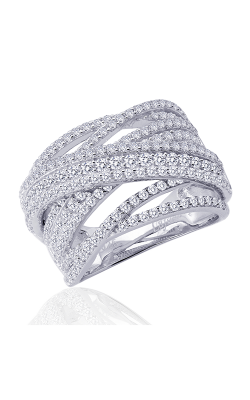 LaFonn Pave Glam Fashion Ring 7R012CLP05 product image