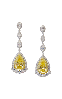 Lafonn Red Carpet Earrings 8E025CAP00 product image