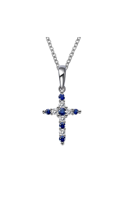 LaFonn Birthstone Necklace BP001SAP20 product image