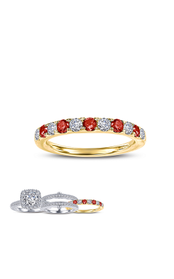 Lafonn Birthstone Fashion Ring BR004GNG product image
