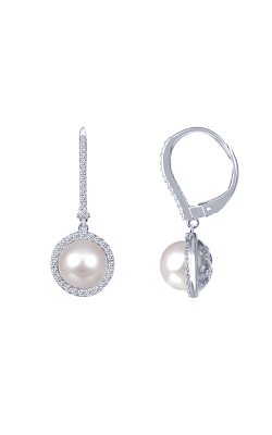 Lafonn Classic Earrings E0190CLP00 product image