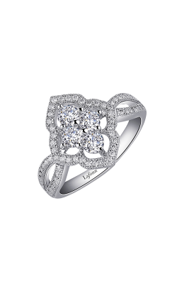 LaFonn Classic Engagement Ring R0030CLP product image