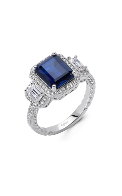 LaFonn Classic Engagement Ring R0070CSP product image
