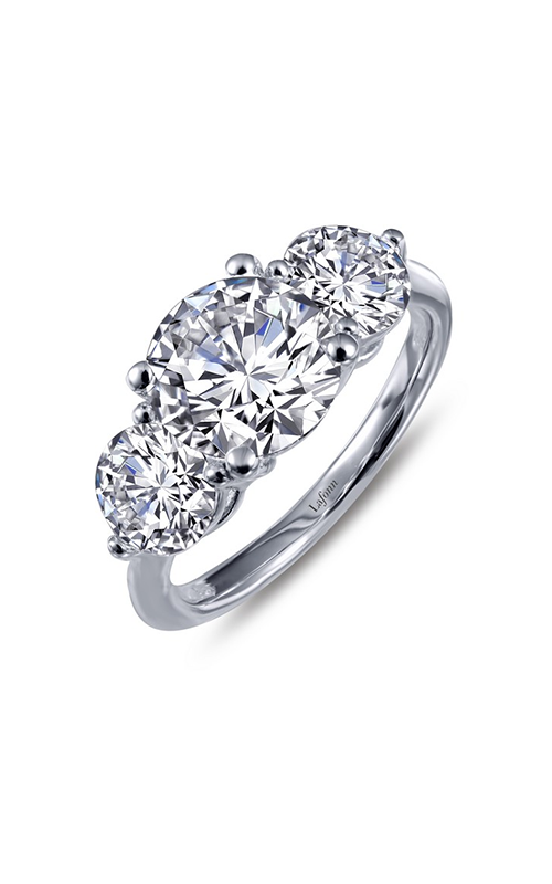 Lafonn Classic Engagement Ring R0186CLP product image