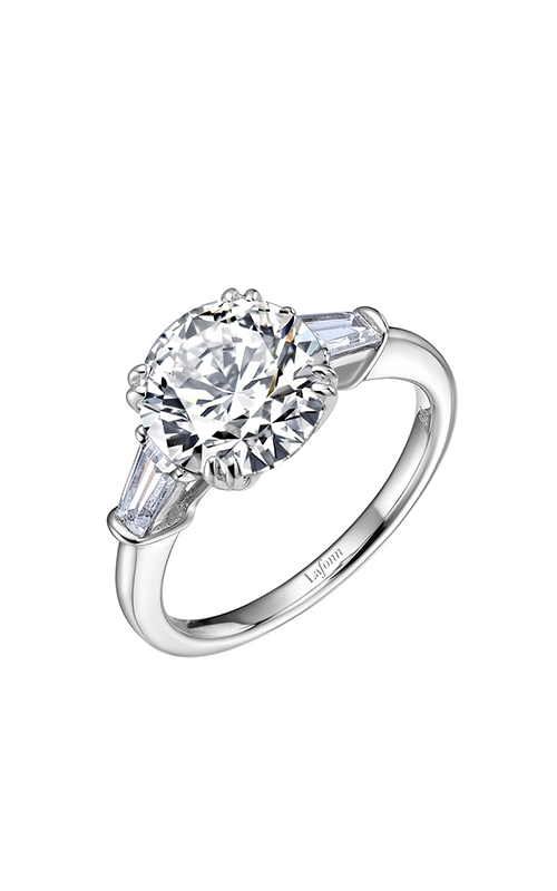 LaFonn Classic Engagement ring R0183CLP product image