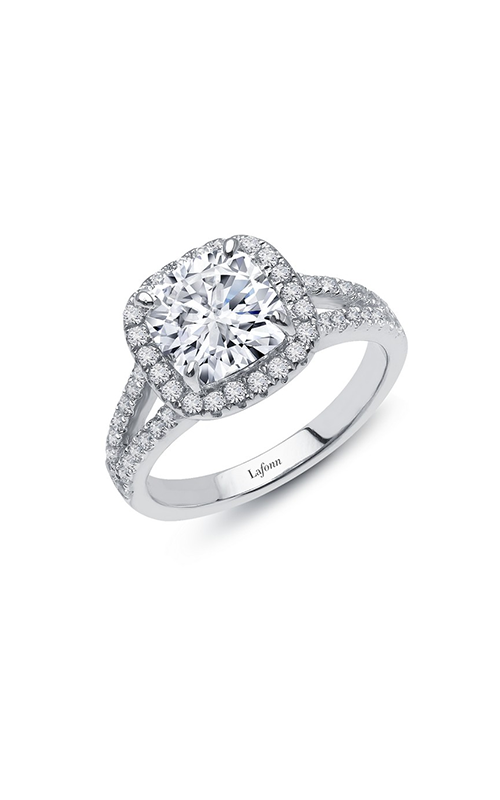Lafonn Classic Engagement Ring R2021CLP product image
