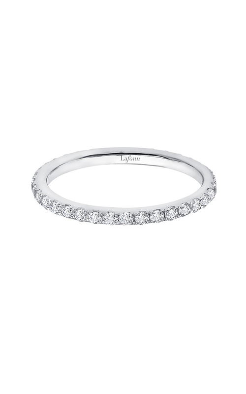LaFonn Classic Wedding band R2009CLP product image