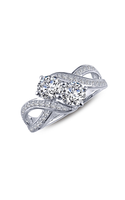 LaFonn Classic Engagement ring R0219CLP product image