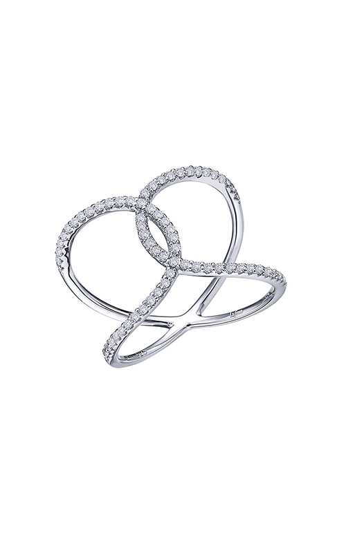 Lafonn Classic Fashion Ring R0191CLP product image