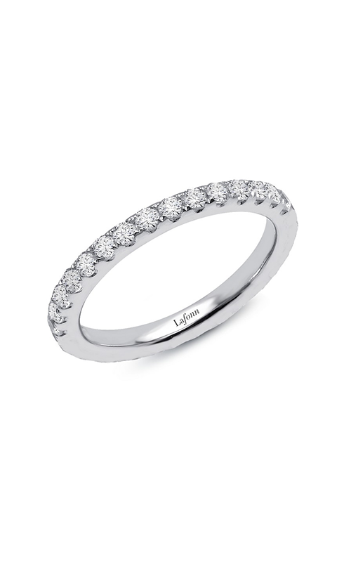 LaFonn Classic Wedding band R2018CLP product image