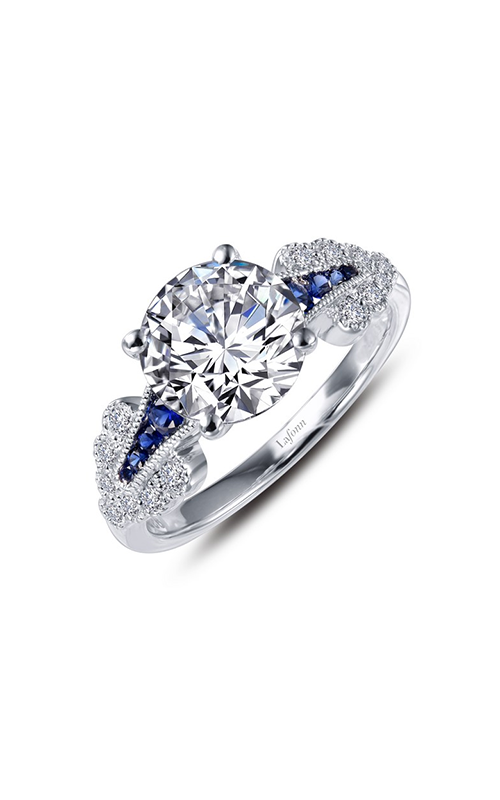 LaFonn Classic Engagement ring R0280CSP product image