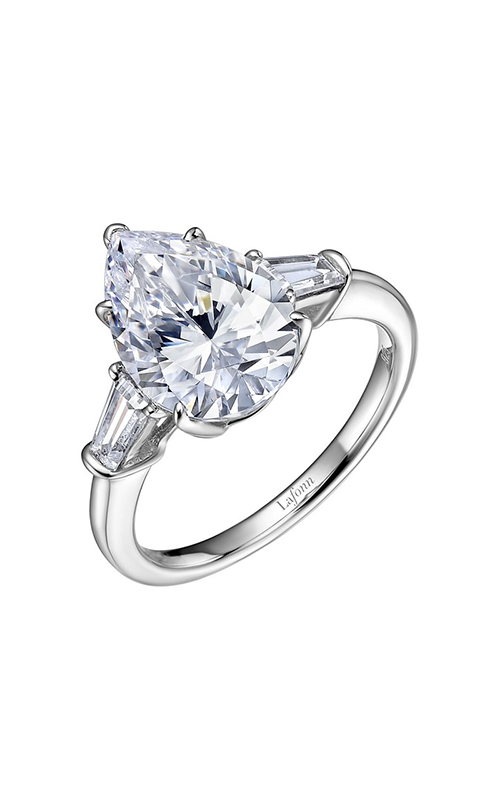 LaFonn Classic Engagement ring R0185CLP product image
