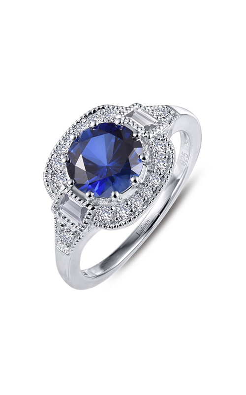 Lafonn Classic Engagement Ring R0308CSP product image