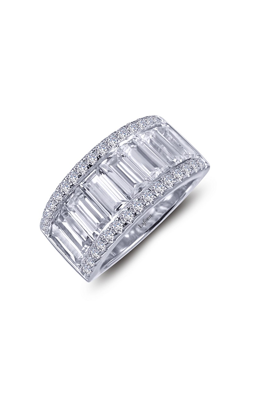 LaFonn Classic Wedding band R0231CLP product image