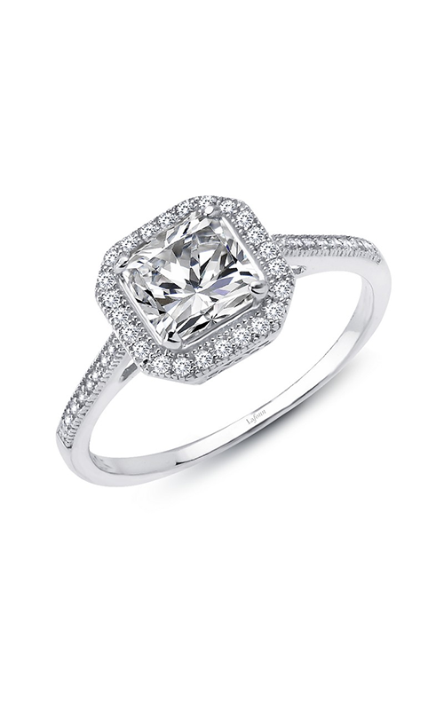 LaFonn Classic Engagement ring R0029CLP product image