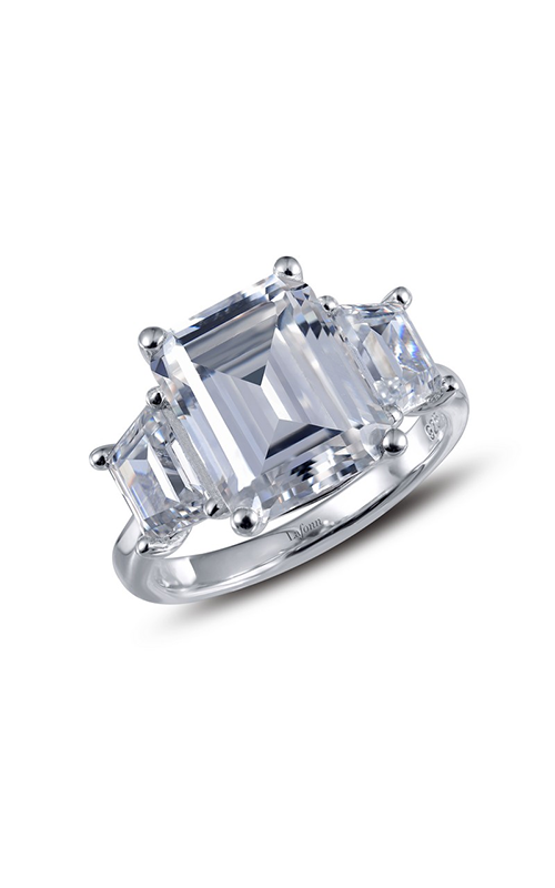 LaFonn Classic Engagement ring R0209CLP product image