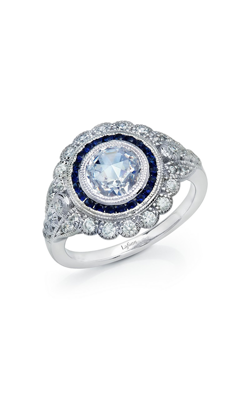 Lafonn Classic Fashion Ring R0248CSP product image