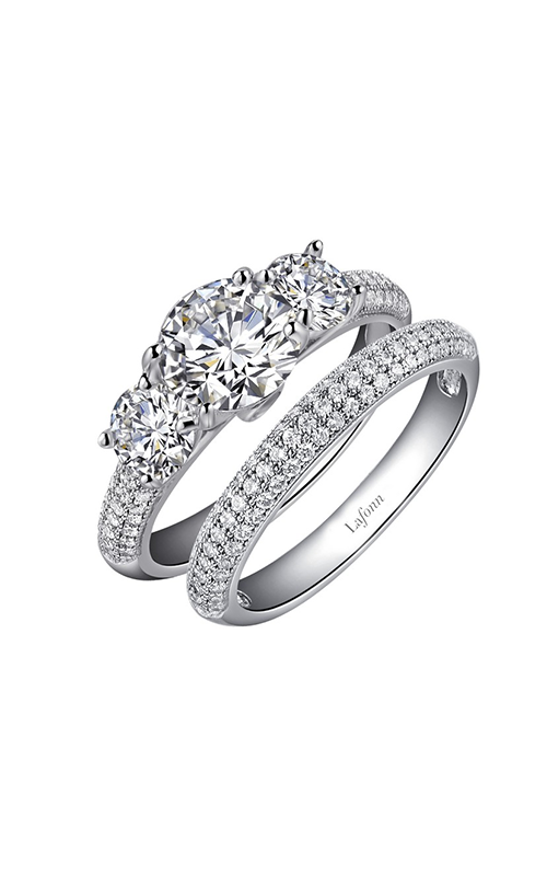 LaFonn Classic Engagement ring R0010CLP product image