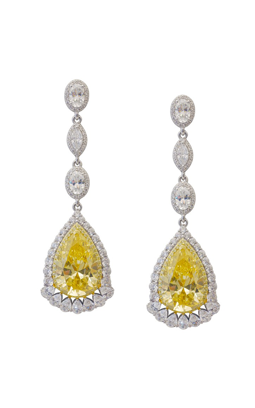 Lafonn Red Carpet Earrings 8E025CAP product image