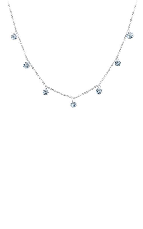 LaFonn Lassaire In Motion Necklace N0074CLP17 product image