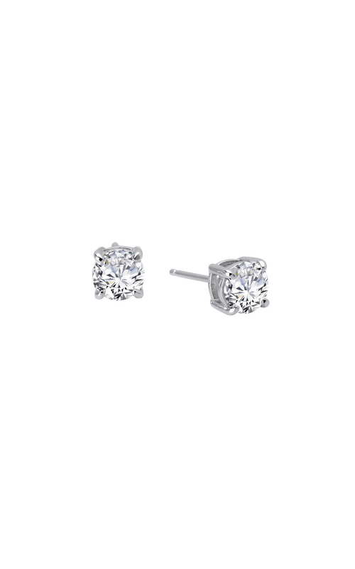 Lafonn Classic  Earrings 6E006CLP00 product image
