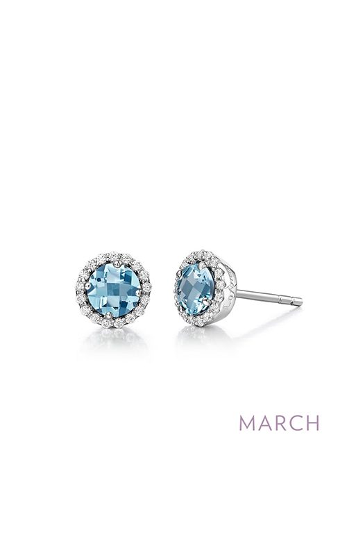 Lafonn Birthstone Earrings BE001AQP00 product image