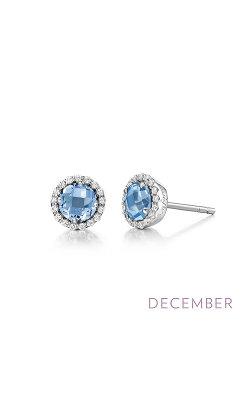 LaFonn Birthstone  Earring BE001BTP00 product image