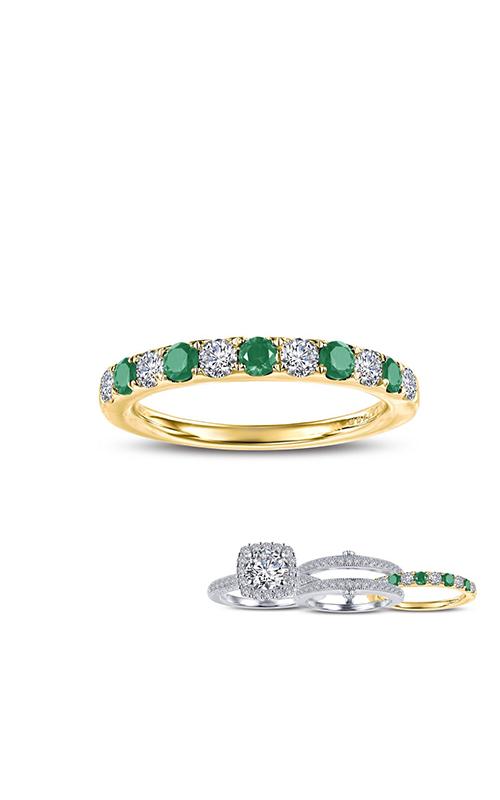 LaFonn Birthstone Fashion ring BR004EMG05 product image