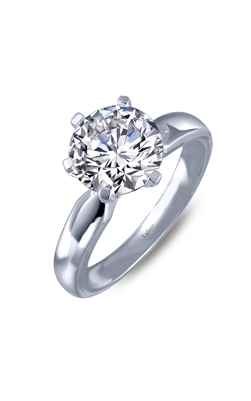 Lafonn Classic Engagement Ring 6R013CLP05 product image