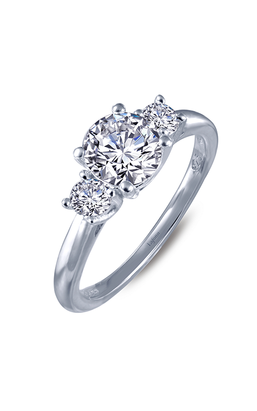 Lafonn Classic Engagement Ring 6R019CLP05 product image