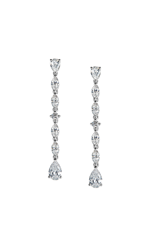 LaFonn Red Carpet Earrings 8E027CLP00 product image